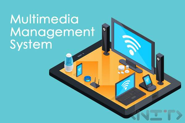 Multimedia Management System by NIT-New Internet Technologies Ltd.