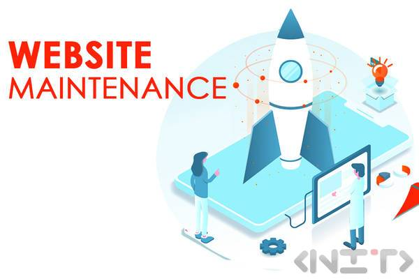 WebsiteMaintenance