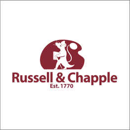 Russell&Chapple