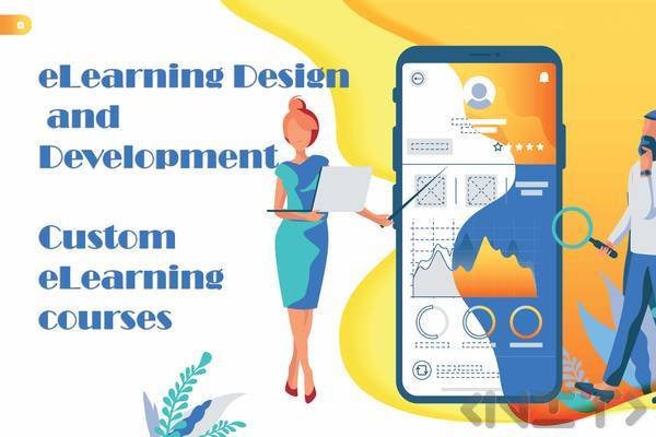 eLearning Design and Development